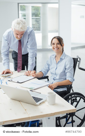 Barrierefreiheit an öffentlichen Einrichtungen – Plattformlifte für bessere Mobilität
