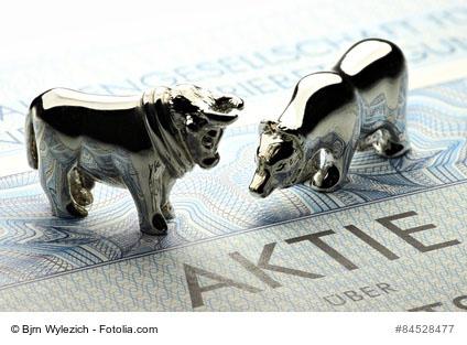 Aktienhandel und Wertpapiere