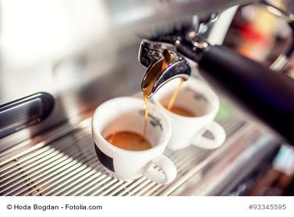 Kaffeevollautomaten für bessere Kaffeezubereitung