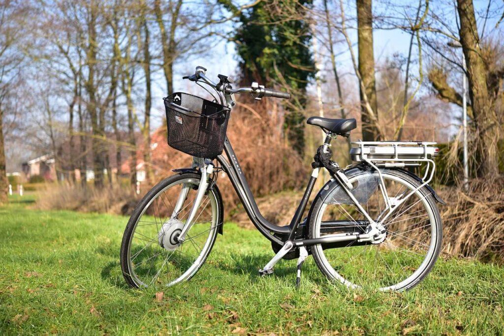 e bike corona